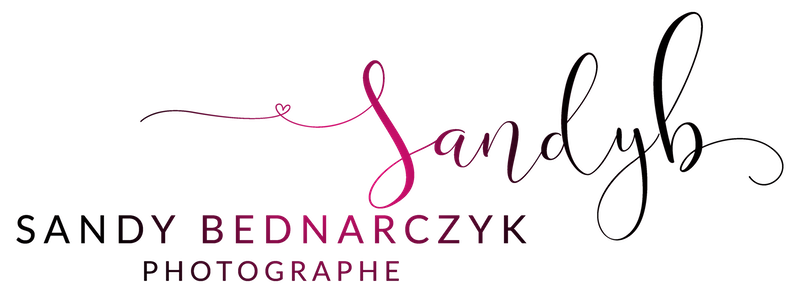 Sandy B Photographe - Sandy B photographe